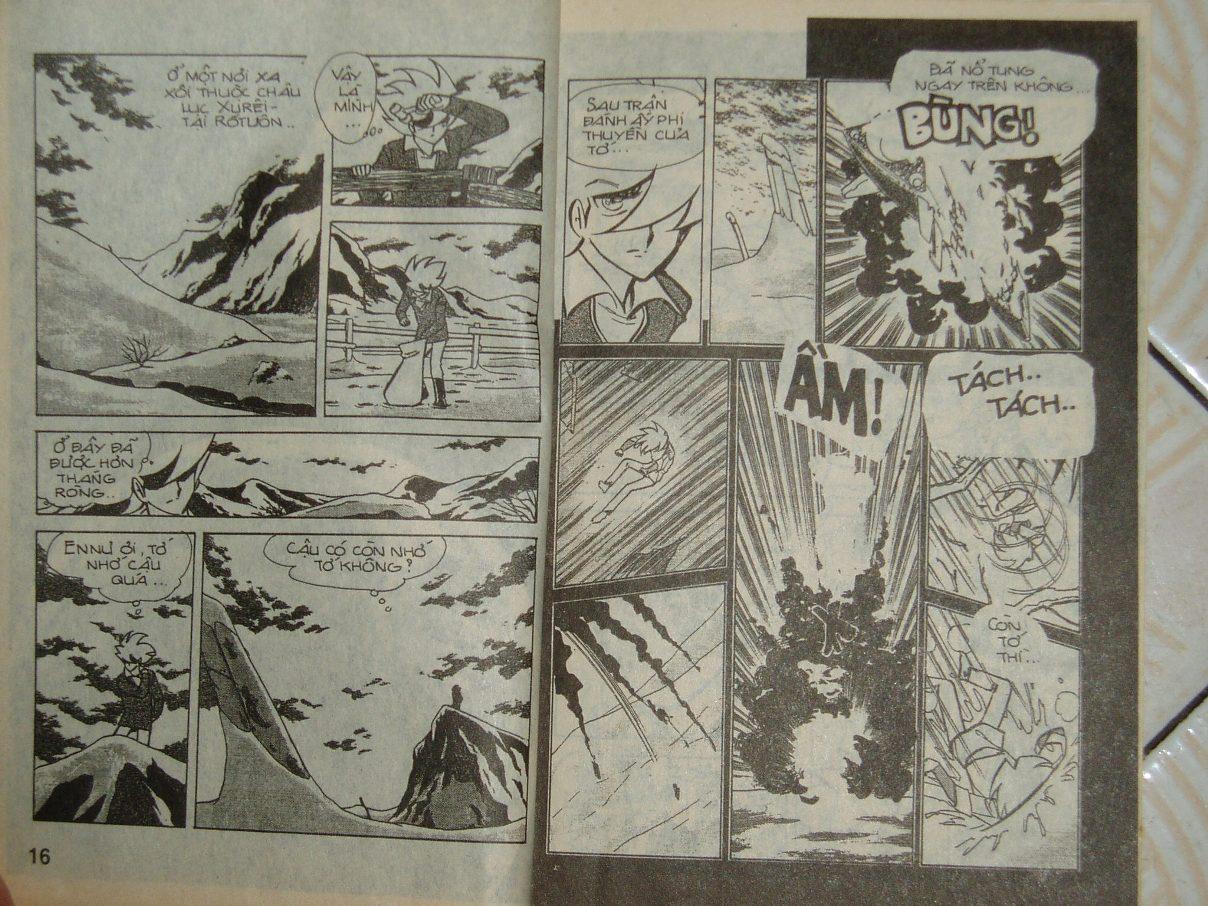Siêu nhân Locke vol 03 trang 8