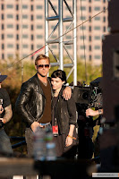Ryan Gosling and Rooney Mara on the set of Song to Song (35)