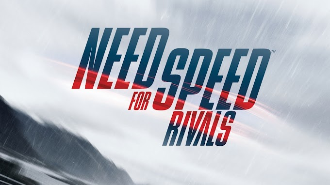 Need For Speed Rivals İndir