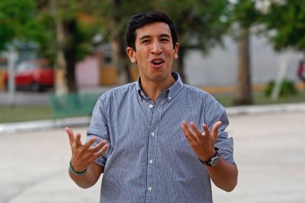 Con 18,500 pesos Kumamoto se hizo diputado, ¿cuánto necesitará para ser Senador?
