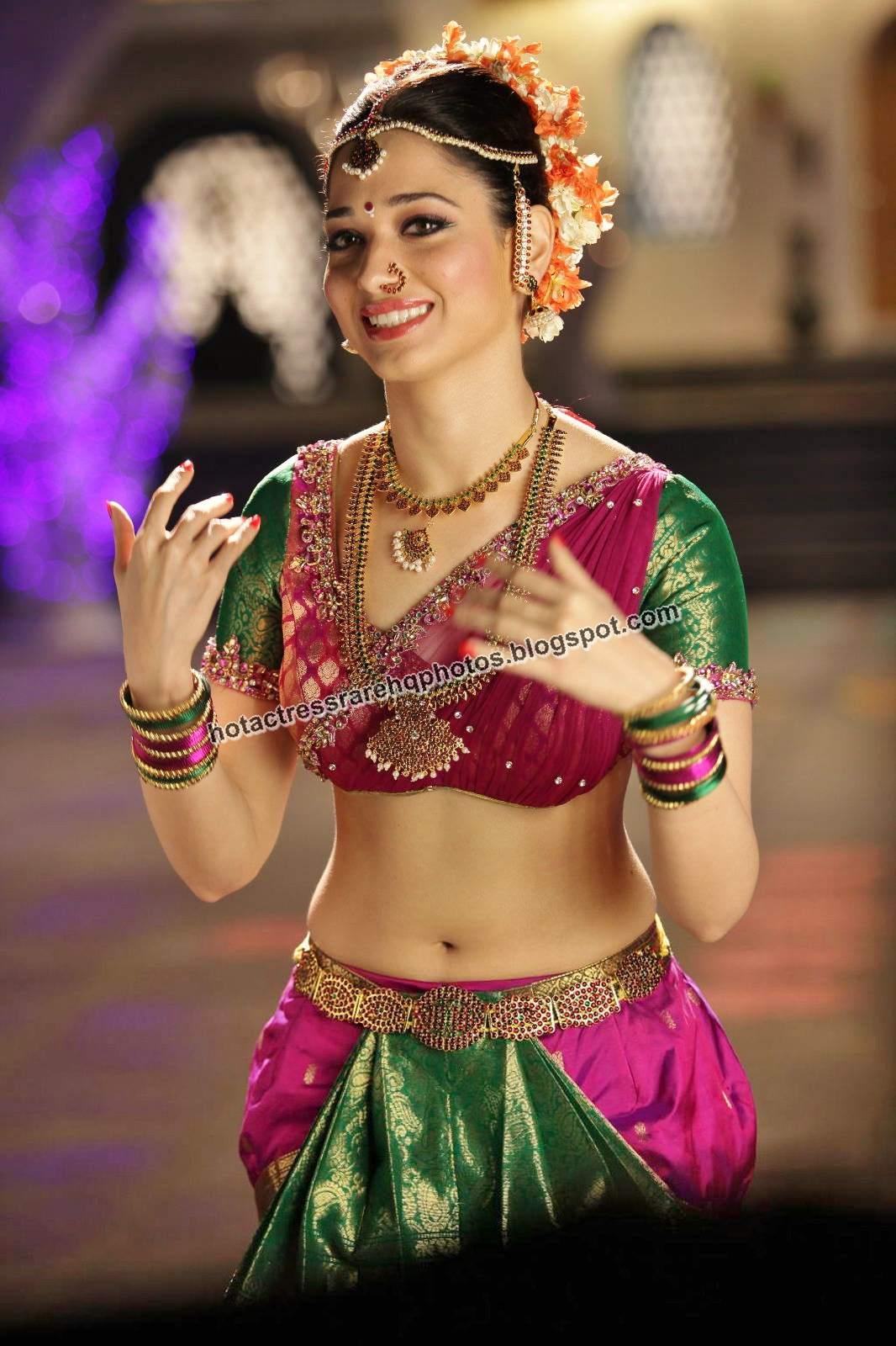Hot Indian Actress Rare HQ Photos: Tamil and Telugu
