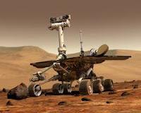 www.fertilmente.com.br - Spirit e Opportunity, a missão de robôs Gêmeos que estuda o solo e o relevo de Marte