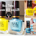 NOTD: Nail Trend Nail Enamel by Reliance in shades L05 and G03 Review