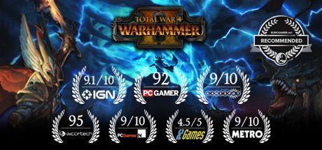 Total War: WARHAMMER II Full Crack