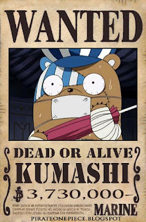 http://pirateonepiece.blogspot.com/2010/05/wanted-kumashi.html