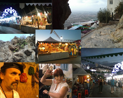 Mercado Andaluz. Mojacar