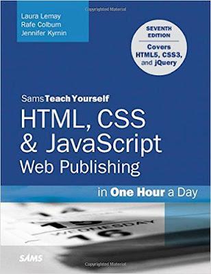 sams-teach-yourself-html-css-javascript
