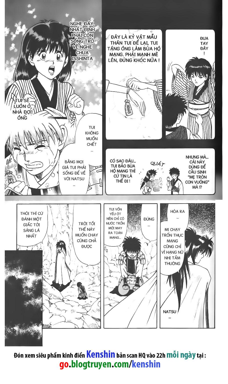 Rurouni Kenshin chap 47.5-ngoại truyện trang 14