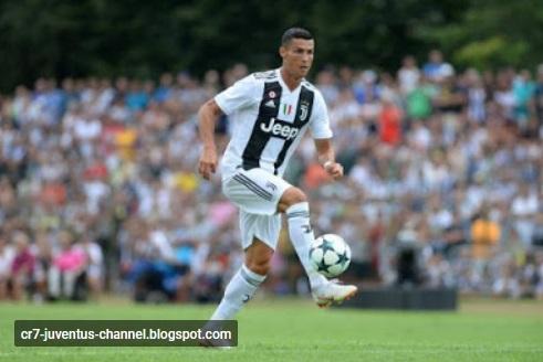 Juventus Desak Serie A Tiru Langkah NBA serta NFL