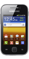 Samsung Galaxy Young S5360,HP Android 3G Murah