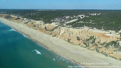 Praia da Galé (Melides)