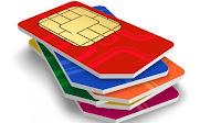 SIM Dati con solo internet per auto, antifurto, tablet e dispositivi smart