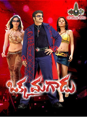 Okka Magadu 2008 UNCUT Dual Audio Hindi Movie Download
