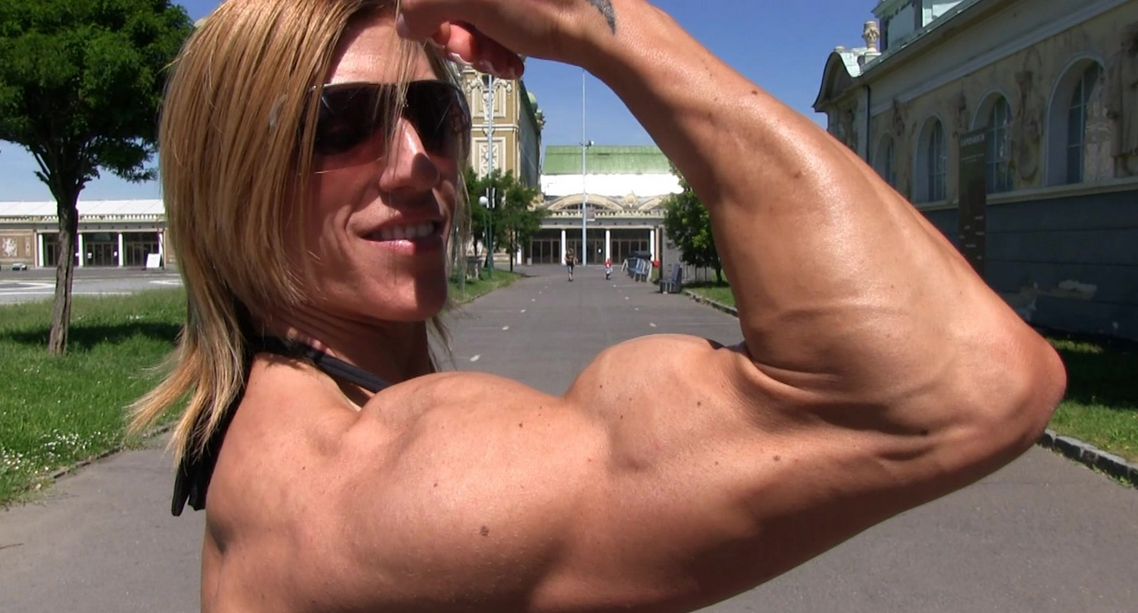 Meet bodybuilding singles