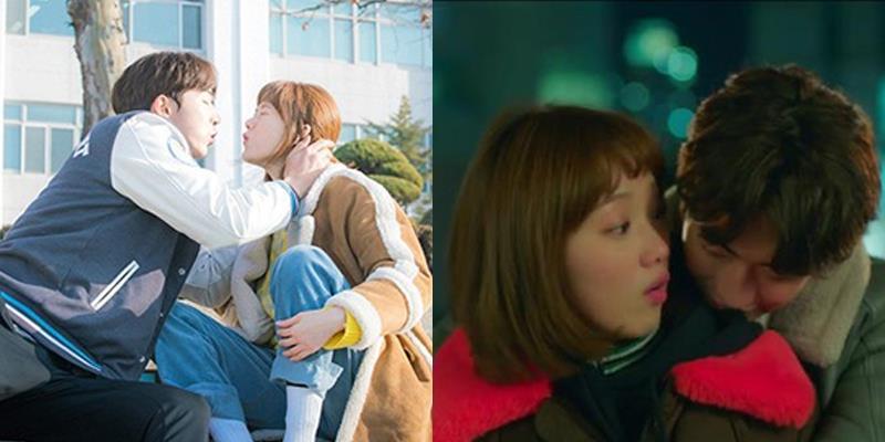 Phim Sau tất cả, Tiên nữ cử tạ sẽ có một kết thúc với happy ending ?-2017