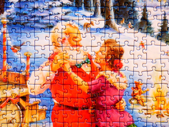 Christmas gift ideas for puzzle lovers
