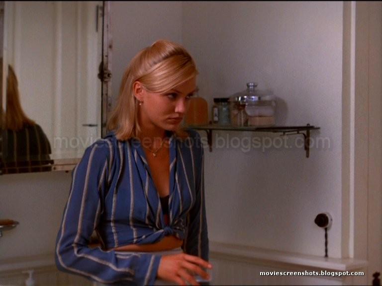 Vagebond U0026 39 S Movie Screenshots  Head Above Water  1996