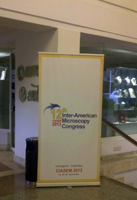 12th Inter-American Microscopy Congress