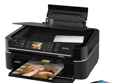 Epson Stylus Photo TX650 Driver Download Windows 10, Mac, Linux