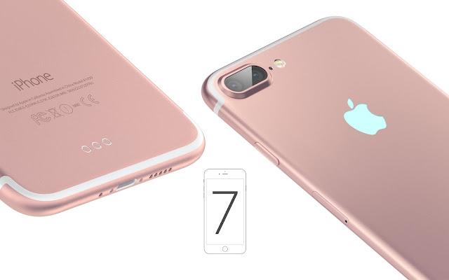 Причины, по которым пользователи решили купить iPhone 7