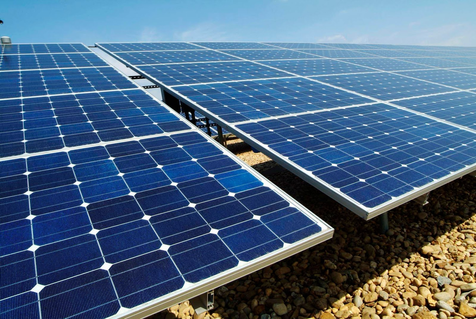 Know About Different Solar Panel Types And How To Select