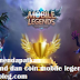 Mobleg. com || Cara mendapatkan diamond dan coin mobile legend di mobleg.com