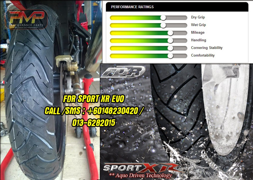 FDR TIRE FOR MOTORCYCLE PALEX MOTOR PARTS ONLINE STORE