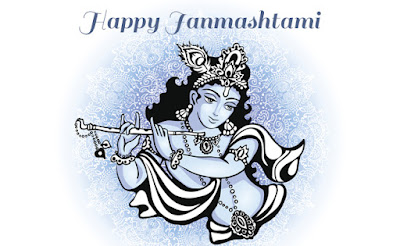 Best Happy Janmashtami 2018 Wishes Images, Photos, Pics, Wallpapers