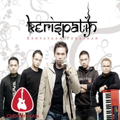 Download Chord Gitar Mengenangmu – Kerispatih
