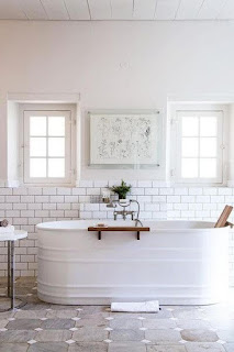 Farmhouse Bathroom Remodel Ideas In Budget