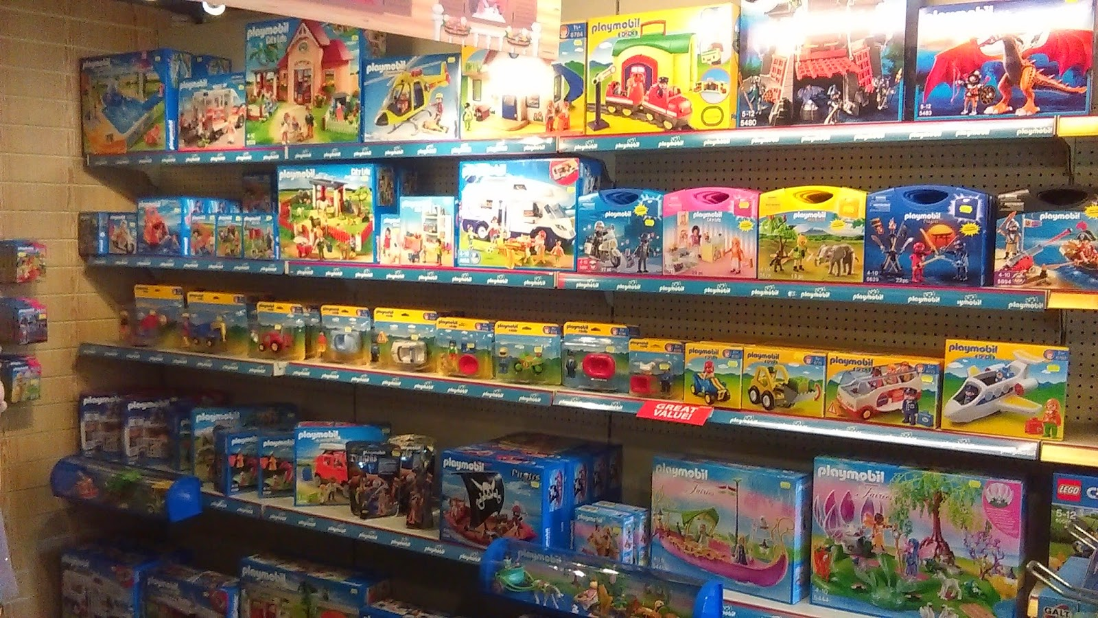Playmobil Küche Toys R Us Buy Playmobil In The Uk Independent Toy Shops