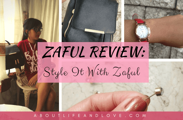 Zaful Review Style It With Zaful