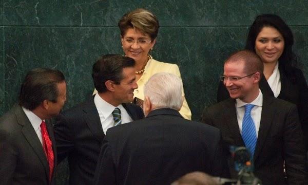 Anaya quiso negociar Coahuila pero EPN lo mandó literalmente a 'la chi#g@da'