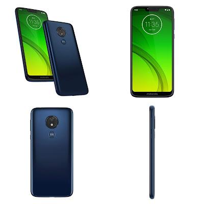 Moto G7 Power Phone Price in India
