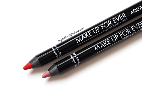 It's not a secret anymore, I love these lip pencils!!