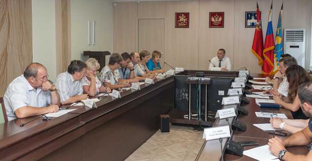 Райадминистрация поможет с трудоустройством подростков Сергиев Посад