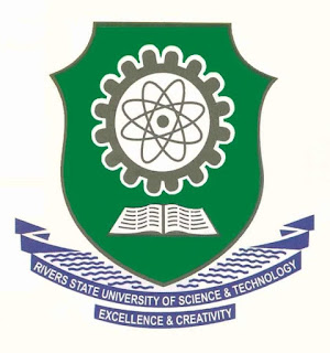 RSUST Post UTME Admission Screening Form 2018