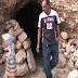 فضيحة المغرب: بالفيديو سكان المغرب العميق يعيشون بالكهوف