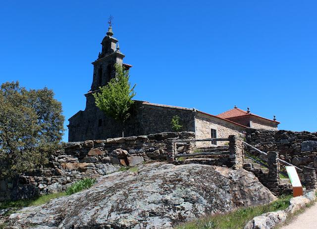 Ermita Virgen del Castillo