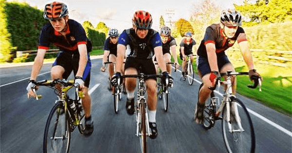 Tips Bersepeda Agar Tidak Cepat Lelah