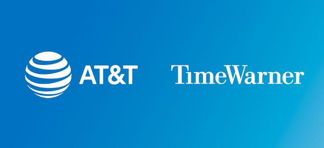ATT compra TimeWarner