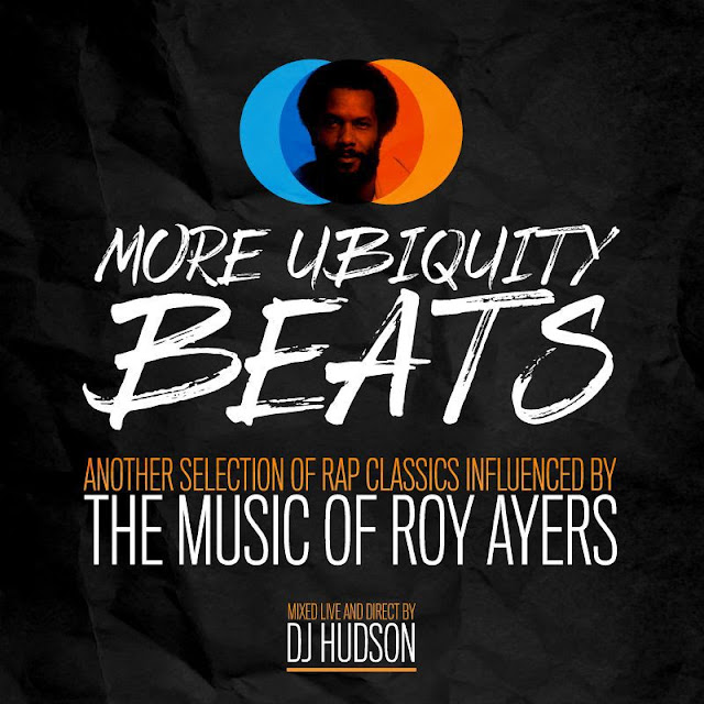 More Ubiquity Beats - Rob Ayers Influence