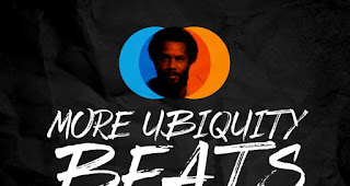 More Ubiquity Beats Mixtape von DJ Hudson   The Music of Roy Ayers Part II