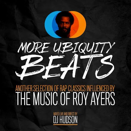 More Ubiquity Beats Mixtape von DJ Hudson | The Music of Roy Ayers Part II