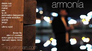 Cardistry Armonía by Miquel Roman
