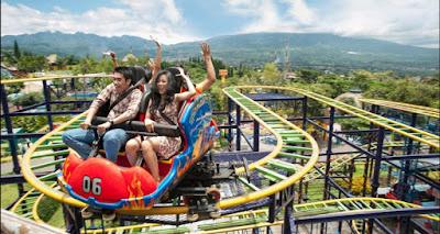 Jatim Park I, Taman Rekreasi Dan Edukasi Yang Seru!