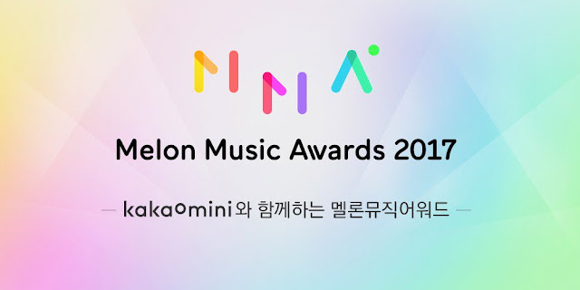 Melon Music Awards (MMA) 2017