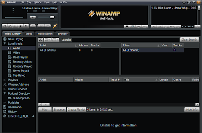 Free Download Winamp 5.53 Full