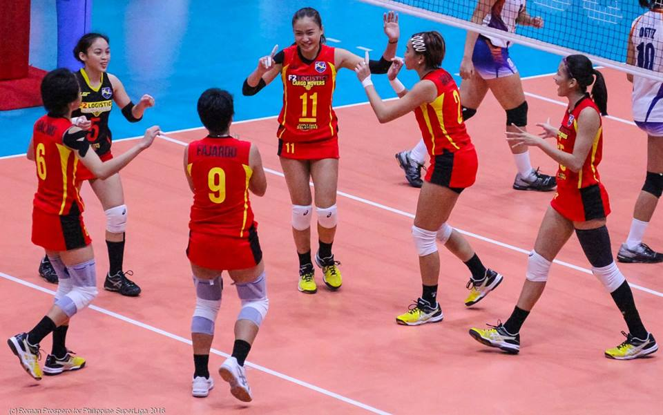 F2 Logistics won second slot in PSL Finals.