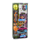 Monster High Noctural Create-a-Monster Doll
